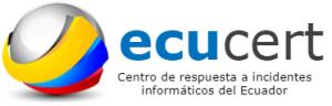 Logo EcuCERT